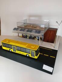 4C 曾芷晴 4E林以成 _節能巴士站_運用太陽能板及天然取光,使電hs8巴士站變得更有節能效果