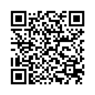 QR Code for iPhone Low Carbon App